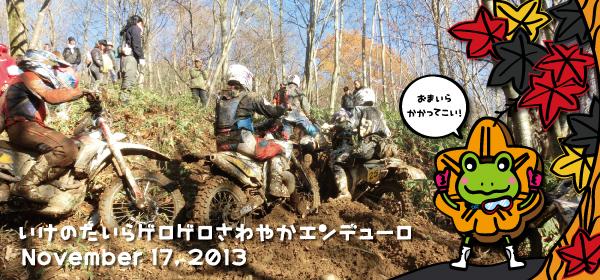 2013gerosawa